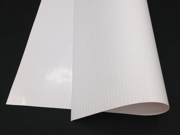 cold laminated frontlit banner material