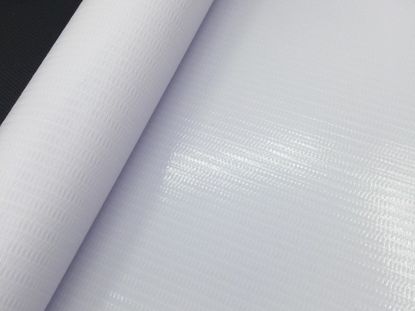 economical banner material