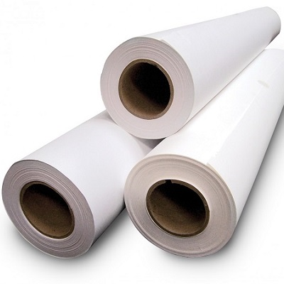 sublimation transfer paper rolls