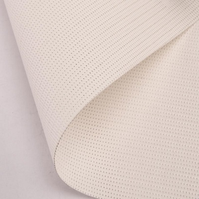 PVC Coated Fiberglass SunScreen Fabrics