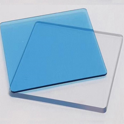 compact clear polycarbonate sheet